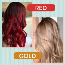 Load image into Gallery viewer, Iridescent Instant Color Changing Shampoo 1688 Red