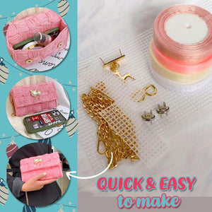 DIY Bag Making Kit Set