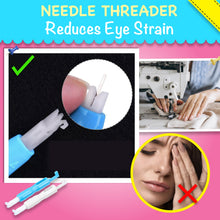 Load image into Gallery viewer, Super Easy Machine Needle Inserter & Threader 1688