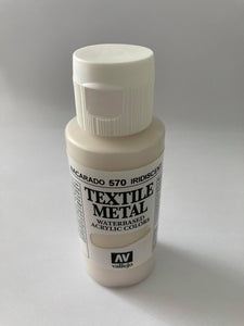 Textile Fluo Fabric Paint