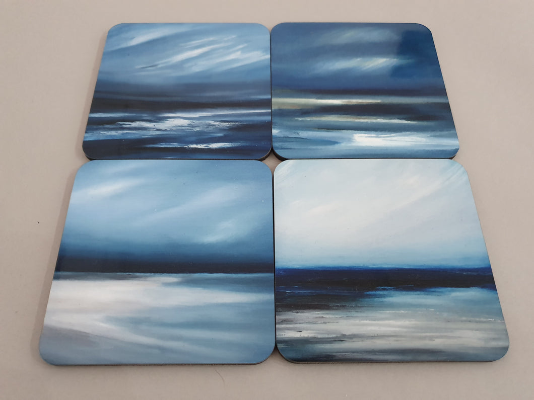 North Uist Collection Coasters