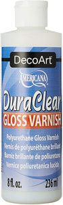 Deco Art DuraClear Gloss Varnish
