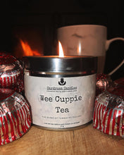 Load image into Gallery viewer, Wee Cuppie Tea - Cardross Candles