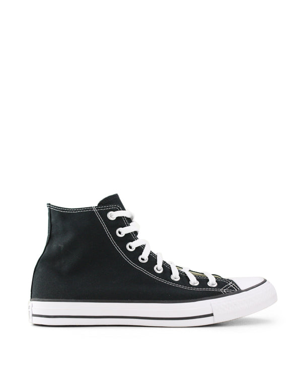 Converse Chuck Black First Side View