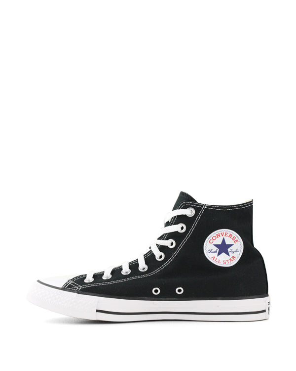 Converse Chuck Black Second Side View