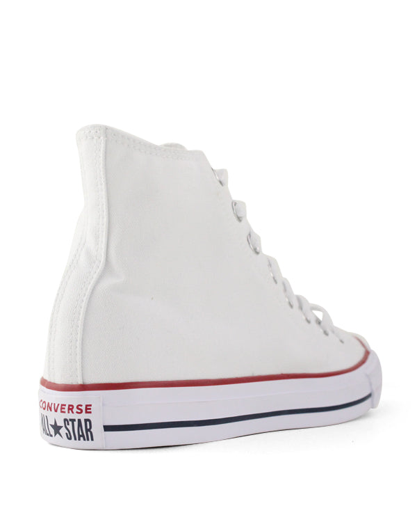 Converse Chuck Optical Back View