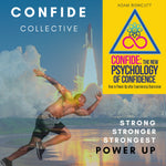 [Digital Audiobook] CONFIDE: How to Power Up after Experiencing Depression