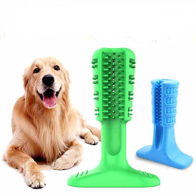 Toothbrush for Dogs - Best Dog Chew Toothbrush | AD Main Deal