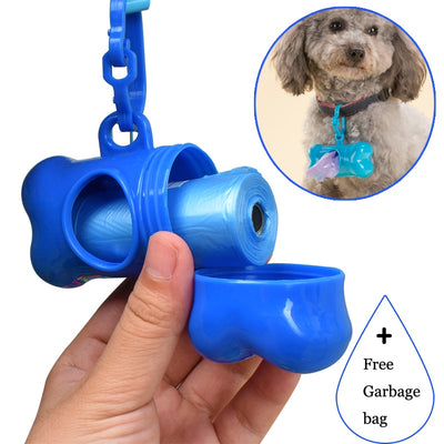 Garbage Bag Carrier - Dog Poop Bag Carrier | AD Main Deal
