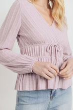Load image into Gallery viewer, Lilly Knit Top