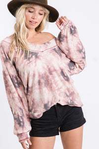 Chrissy Tunic Top