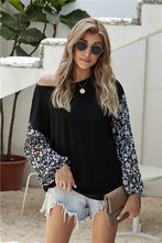 Load image into Gallery viewer, Chiffon Sleeved Top