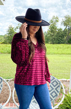 Load image into Gallery viewer, Lainey Wide Brim Felt Hat