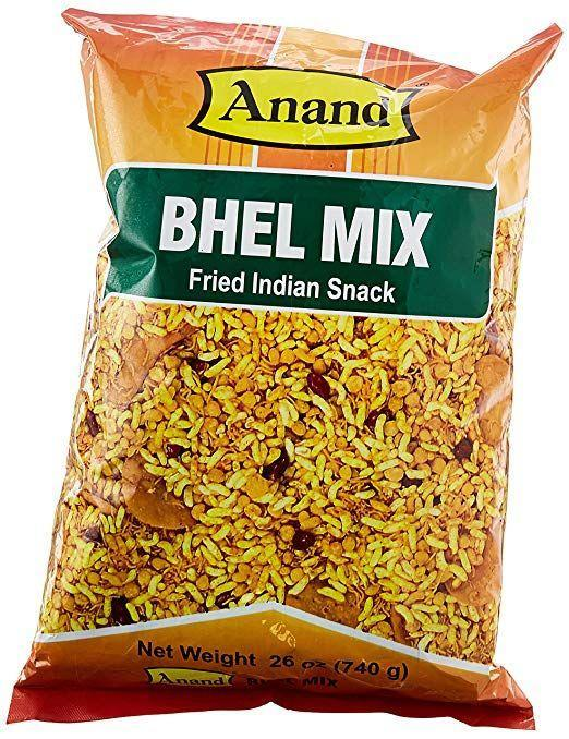 Anand Bhel Mix 740Gm