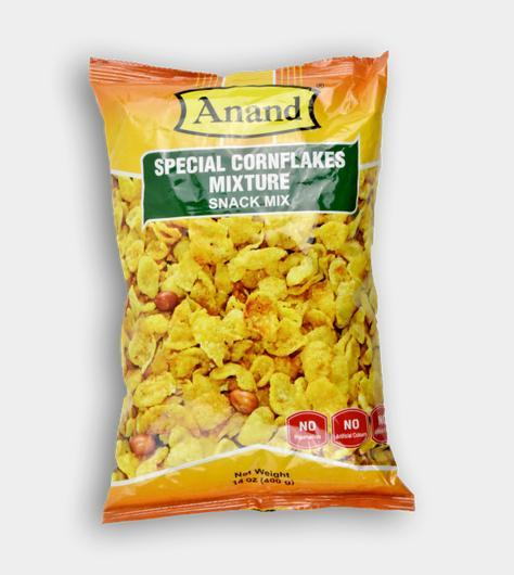 Anand Corn Mixture 400gm