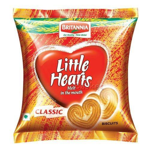 Britannia Little Hearts 2.64oz