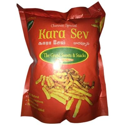Grand Sweets Kara Sev 250g