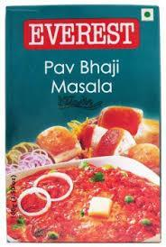 Everest PavBhaji Masala100g