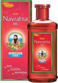 Himani Navratan Hair Oil 300ml