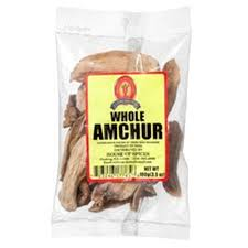 Laxmi Amchur Whole 100gm