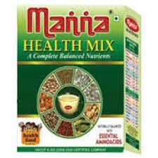 Manna Health Drink Mix 1kg