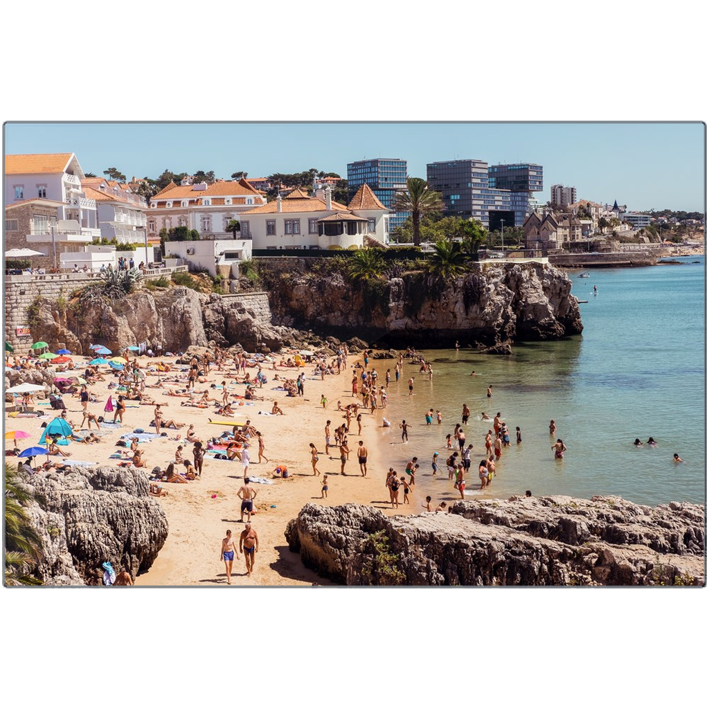 PORTUGAL, The Beach