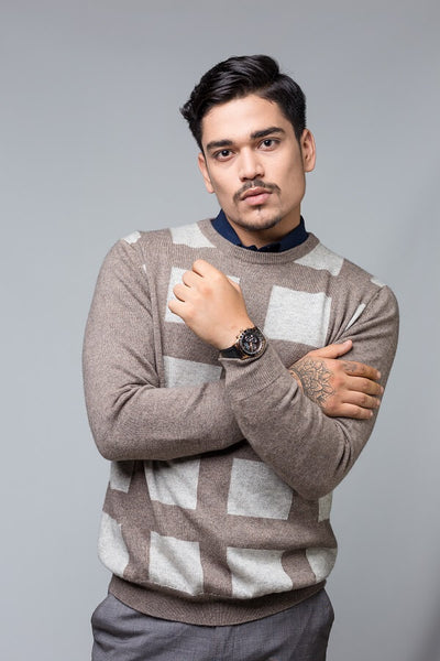 Men`s Sweater