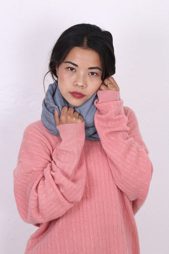 Pinky Long Sweater