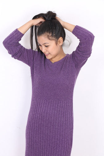 Vanish Long Sweater