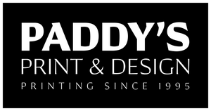 Paddy's Print & Design