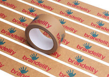 Load image into Gallery viewer, Packaging Tape - Your Brand - Paddy's Print & Design