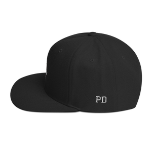 PA Catering - Yupoong 6089M Classic Snapback