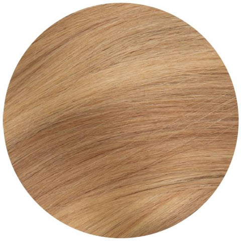 Dark Blonde #18 hair extensions