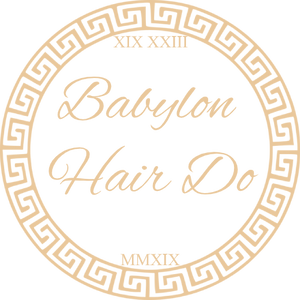 Babylon Hair Do