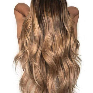 #10 Light Brown