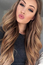 Load image into Gallery viewer, #10 Light Brown hair color hair clip