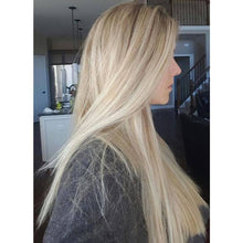 Load image into Gallery viewer, #18/613 Dark Blonde mixed with Platinum Blonde