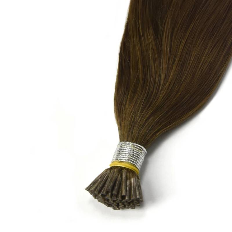 #6 Medium Chestnut Brown
