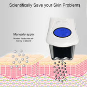 Mini Micro Current Ion Beauty Stimulator - Beauty and Everything