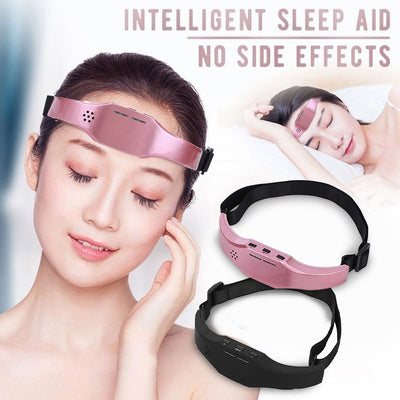 Electric Head Massager for Migraine and Insomia. - Beauty and Everything