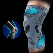 1Pcs Surgery Squat Knee Fitness Protector - Beauty and Everything