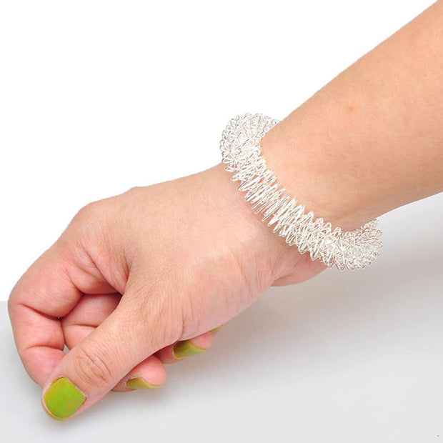 Wrists Relaxation Massager Bracelet - Beauty and Everything