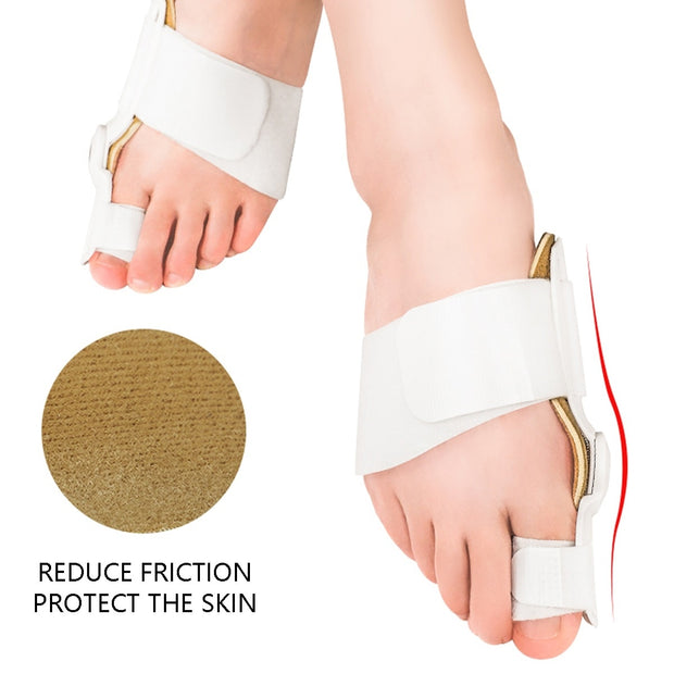 2Pcs Toe Protector Feet Care Pedicure Tool - Beauty and Everything