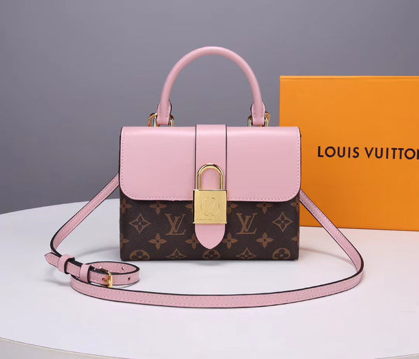 Louis Vuitton Rosa
