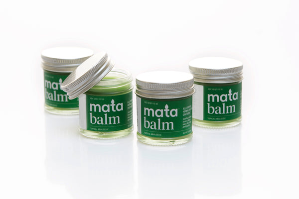 Luxurious Massage and Skin Healing Balm