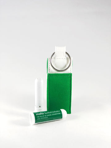 Mata SNATCH-A-SNIFF Inhaler set