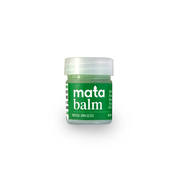 Mini Massage Balm On-The-Go