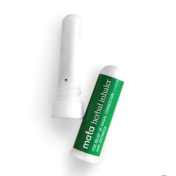 WHOLESALE, Case of 50 Natural Herbal Inhalers for Nasal Congestion