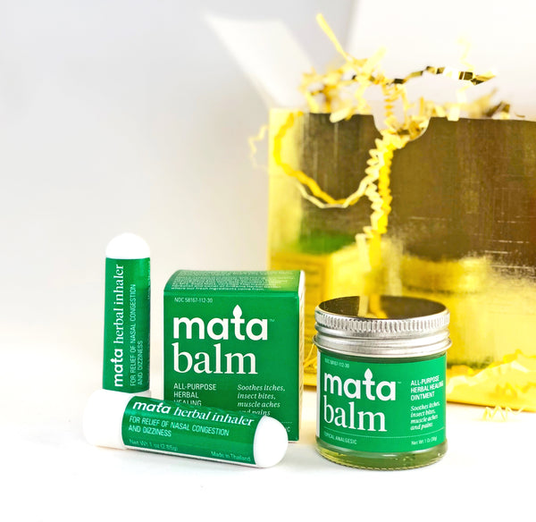 Mata Exclusive Gift Set