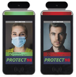 Protect 98 Workplace Solution